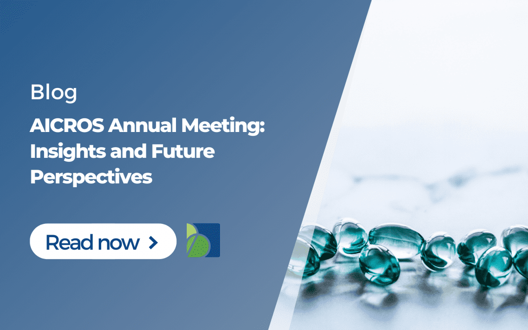 AICROS Annual Meeting: insights and future perspectives