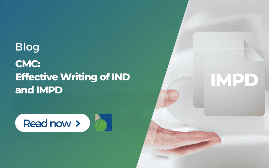 CMC: Effective Writing Of IND And IMPD