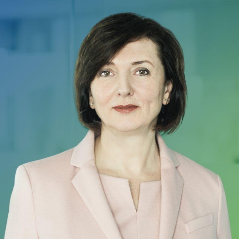 Ramunė Rūkienė, MSc