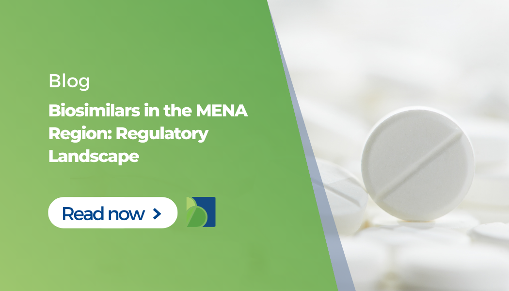 Biosimilars in the MENA Region: Regulatory Landscape