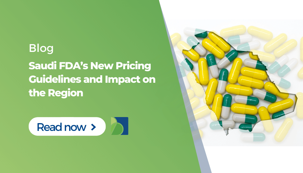 Saudi FDA's New Pricing Guidelines and Impact on the Region