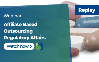 Affiliate Based Outsourcing for Regulatory Affairs