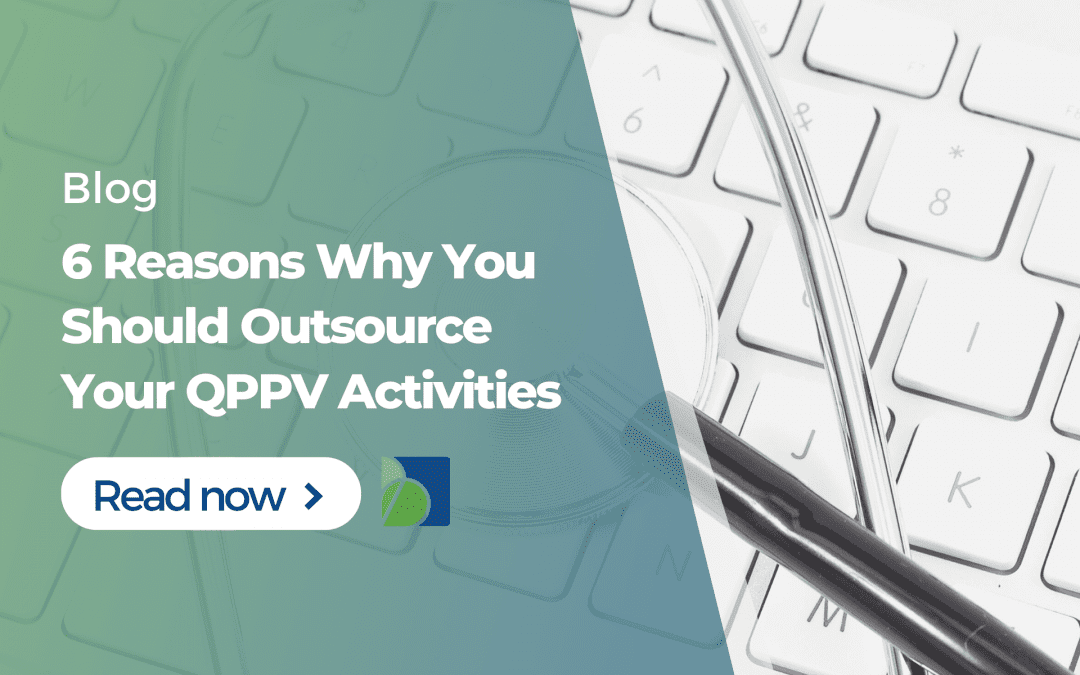 Advantages of QPPV Outsourcing in the EU/EEA