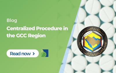 Centralized Procedure in the GCC Region