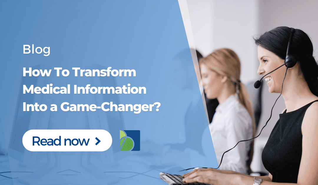 What is Medical information and Communication?