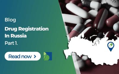 Drug Registration in Russia