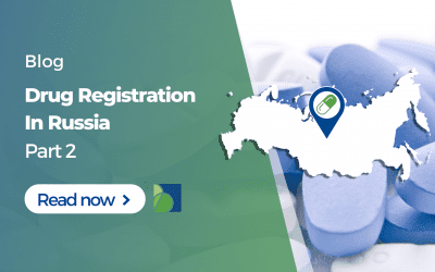 Marketing Authorization Process in Russia